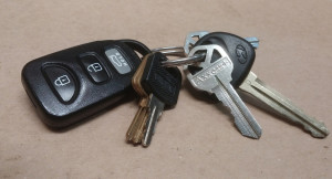 car key replacement locksmith service