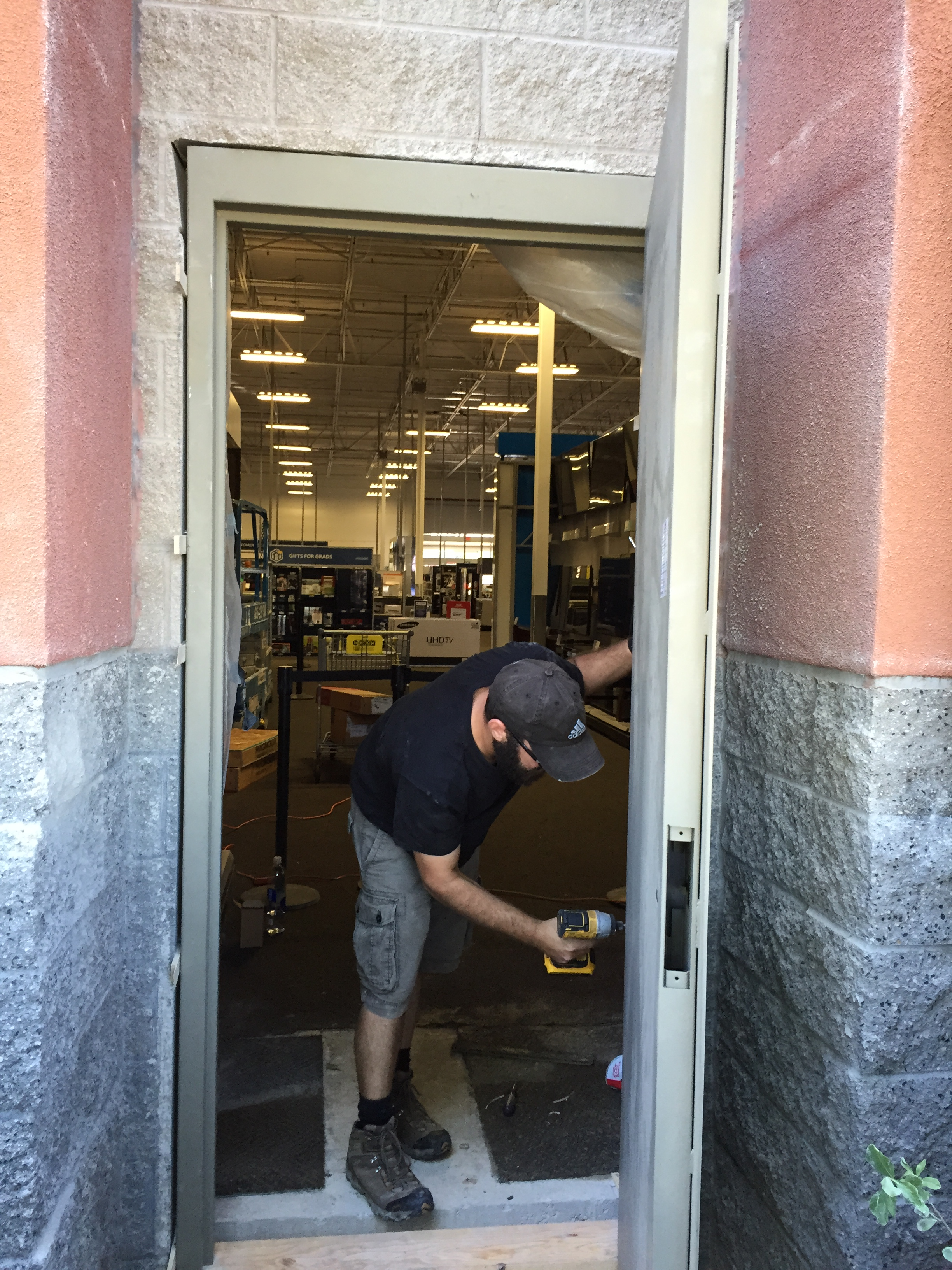 Locksmith commercial installation dublin ca