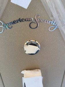 safes american security