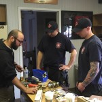 locksmith course for the Livermore Pleasanton Fire Department