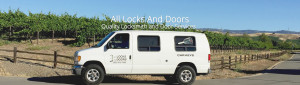 all locks and doors van