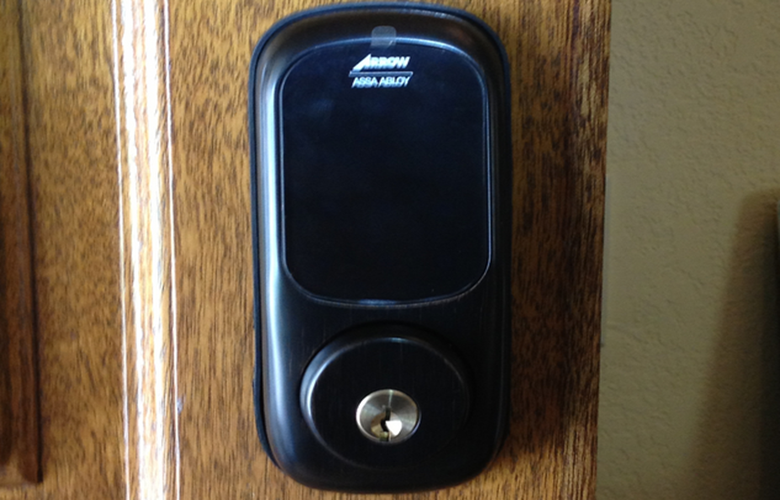 How to Install a Keyless Entry Lock