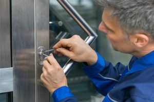 Commercial Locksmith on Standby