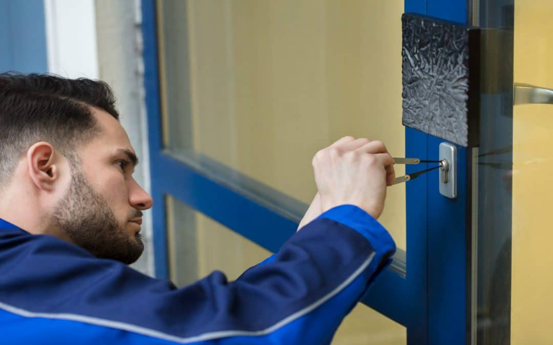 How Locksmith Services Have Evolved Over the Years