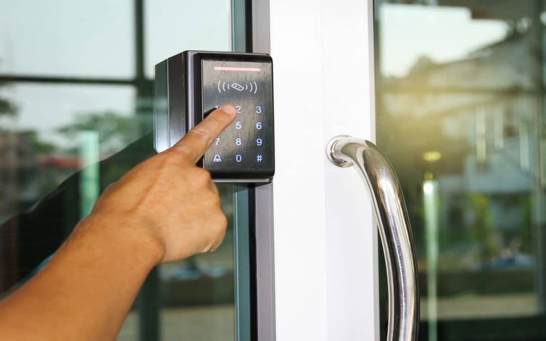 Is a Key-less Entry System Commercial Locksmith Recommended?