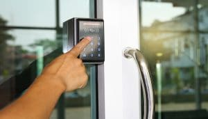 Is a Key-less Entry System Commercial Locksmith Recommended
