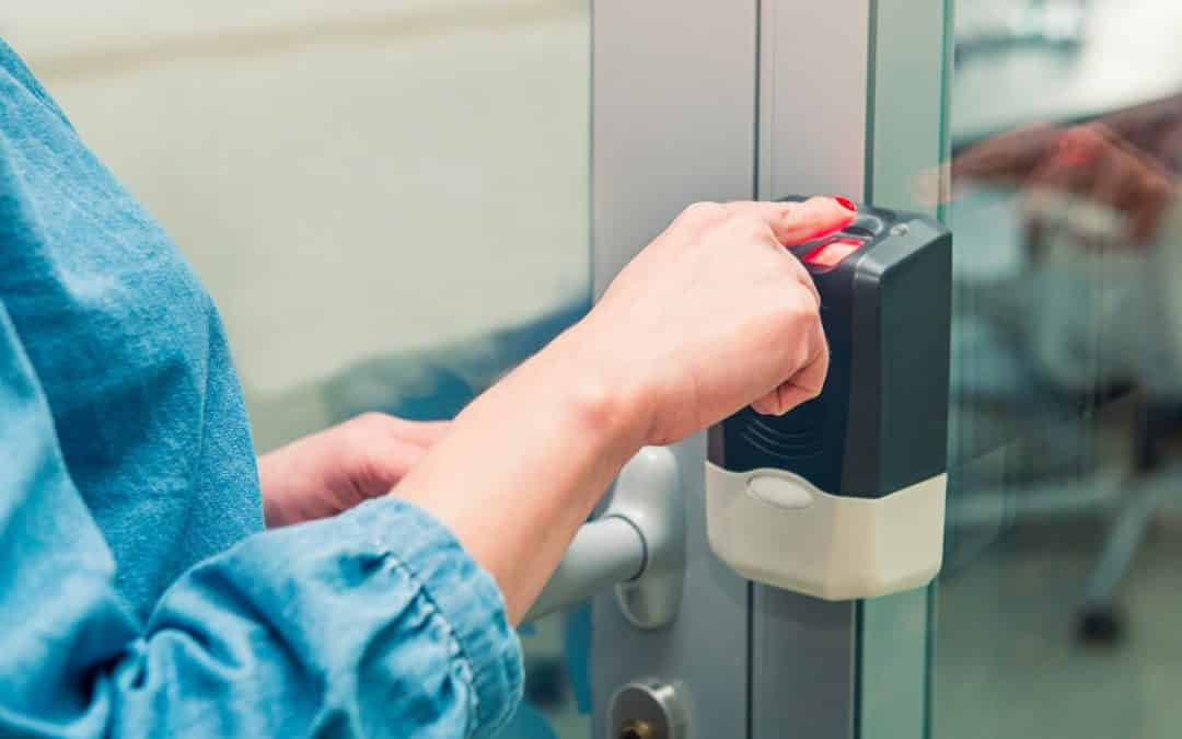 The Best Electronic Door Locks for Your Business