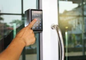 The Best Electronic Door Locks Suited for Commercial Use